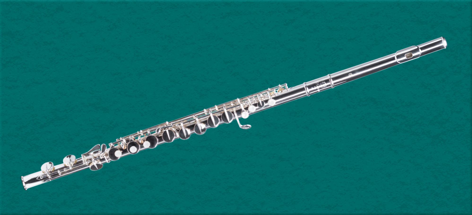 Flute-Flauta-Flote-Boston-alto g flute-economy-económica