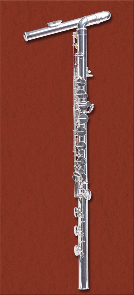 Flute-Flauta-Flote-Boston-bass-economy-económica