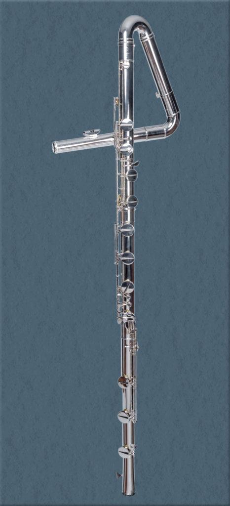 Flute-Flauta-Flote-Boston-Contrabass-economy-económica